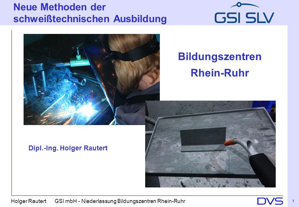 Bildungszentren Rhein-Ruhr