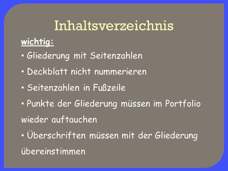 titelblatt praktikumsbericht architektur