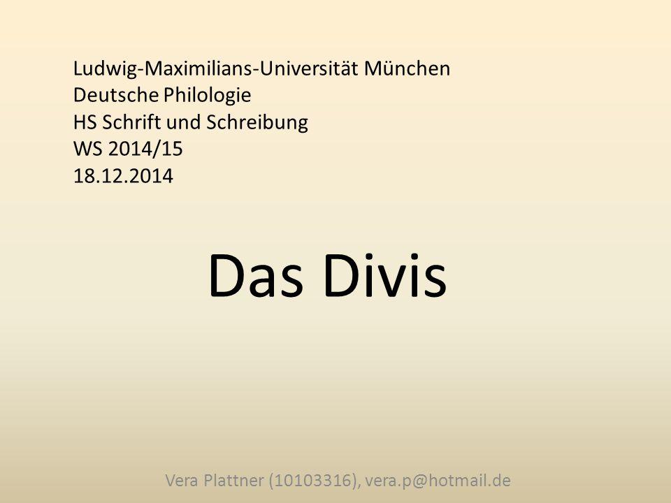 Vera Plattner (10103316), vera.p@hotmail.de