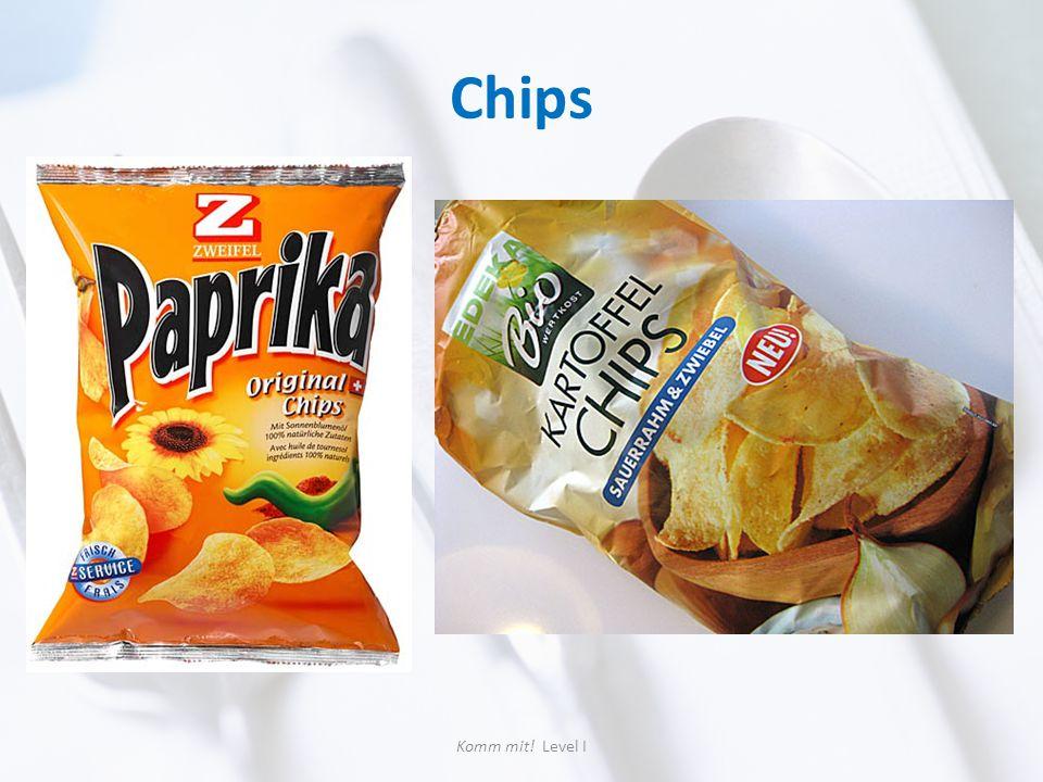 Chips Komm mit! Level I