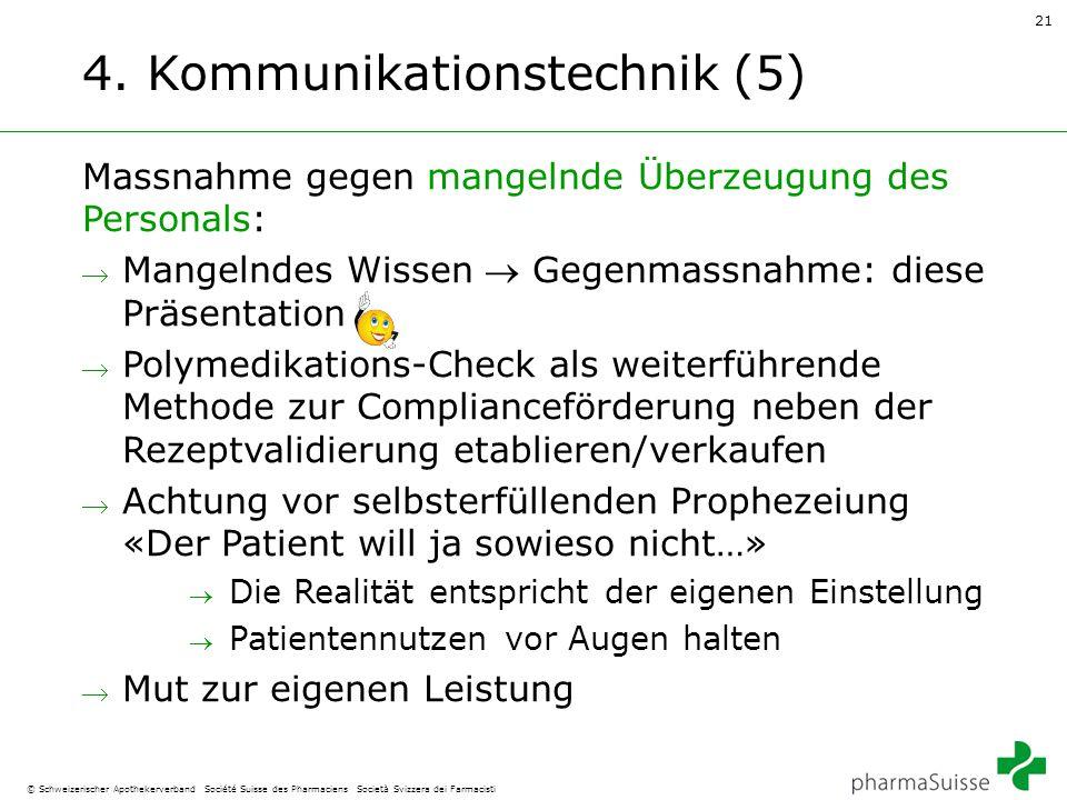 4. Kommunikationstechnik (5)