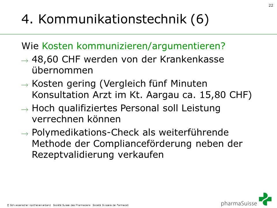 4. Kommunikationstechnik (6)