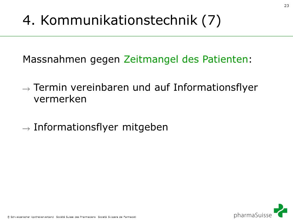 4. Kommunikationstechnik (7)