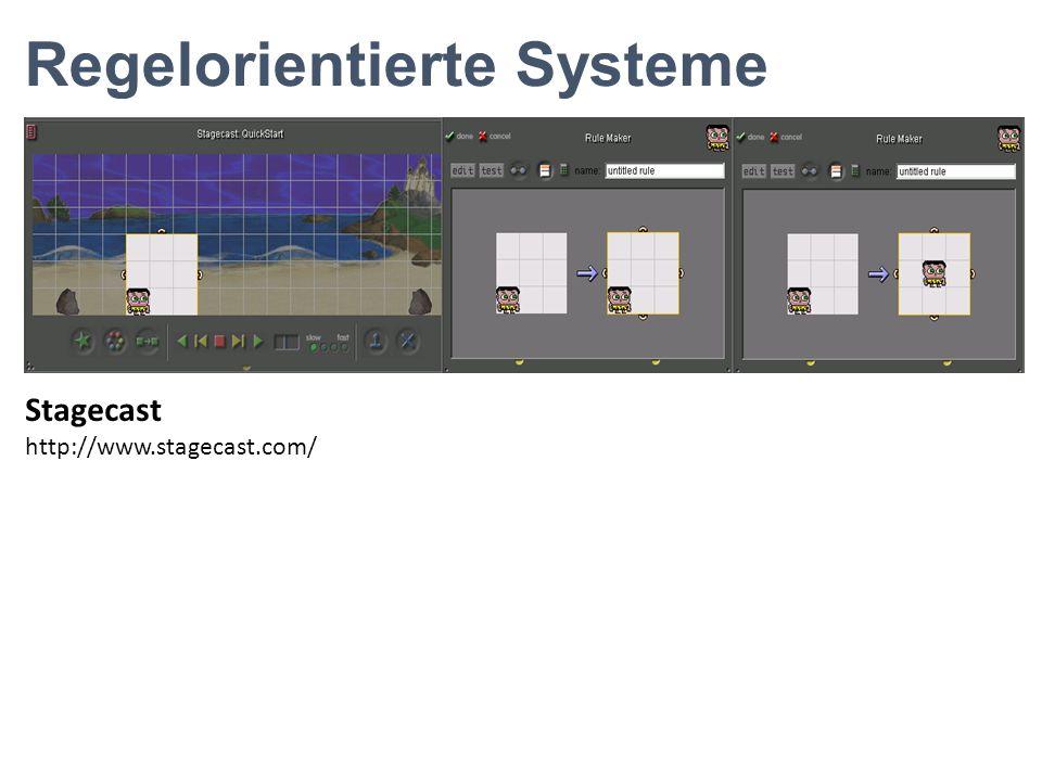 Regelorientierte Systeme