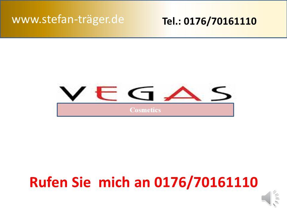 Rufen Sie mich an 0176/70161110 www.stefan-träger.de