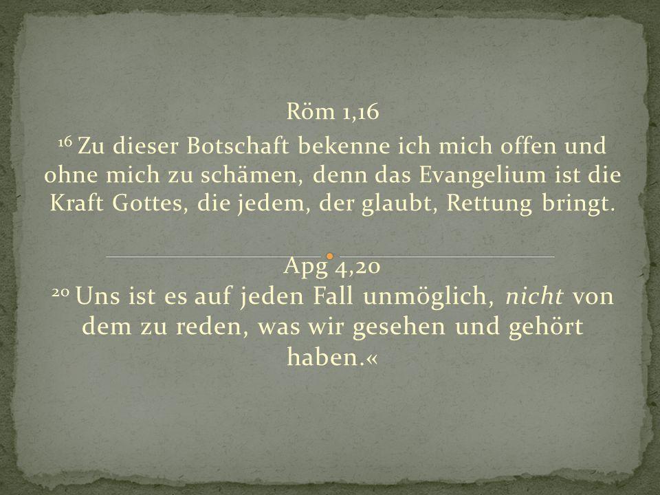 Röm 1,16