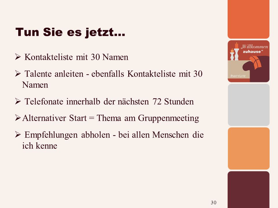 Viel Erfolg aus Heidelberg wünscht Renate