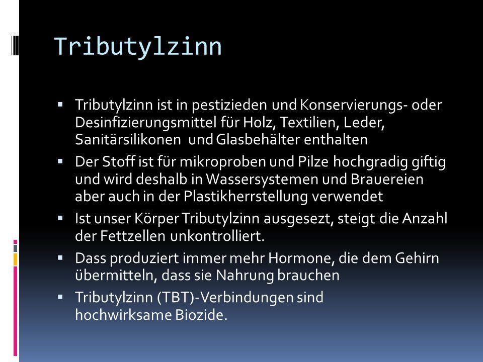Tributylzinn