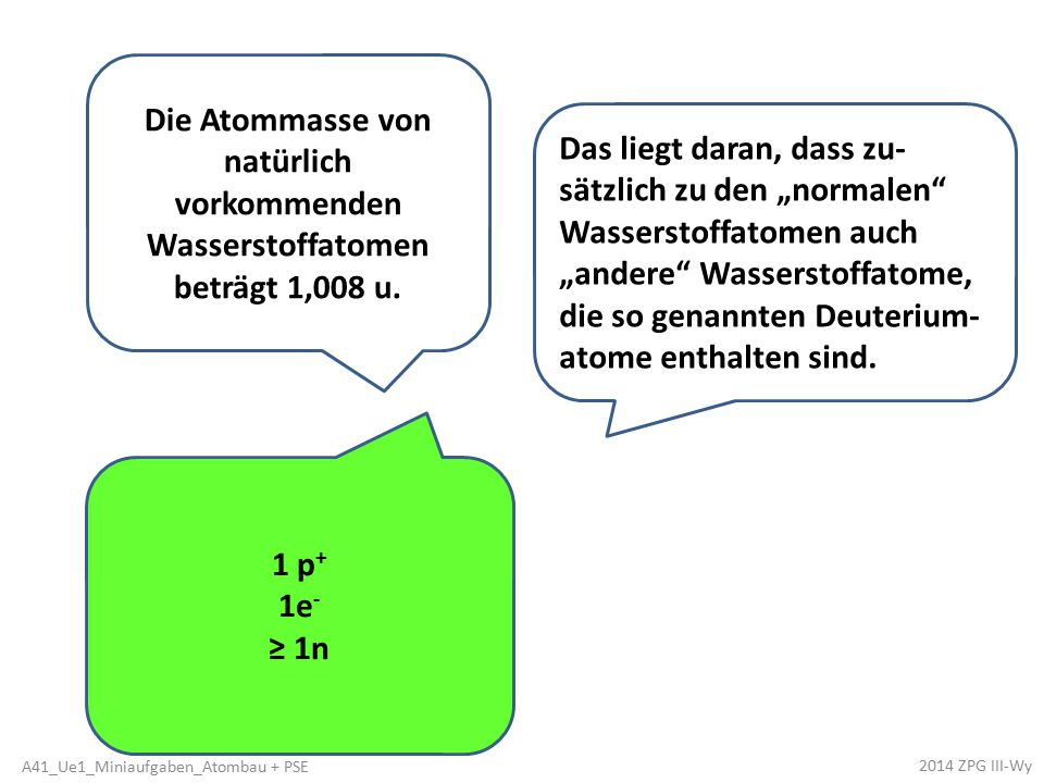 A41_Ue1_Miniaufgaben_Atombau + PSE