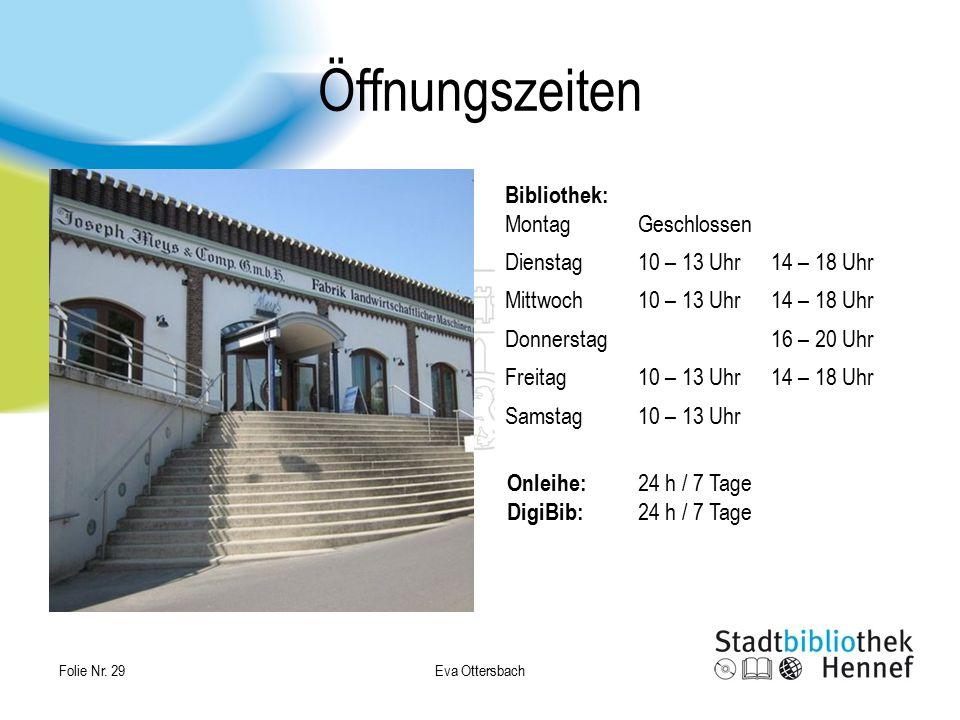 Öffnungszeiten Bibliothek: Montag Geschlossen Dienstag 10 – 13 Uhr