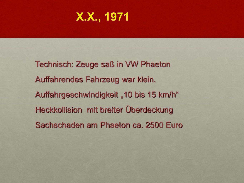X.X., 1971