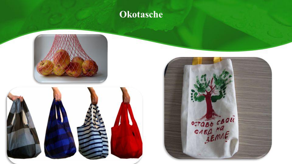Okotasche
