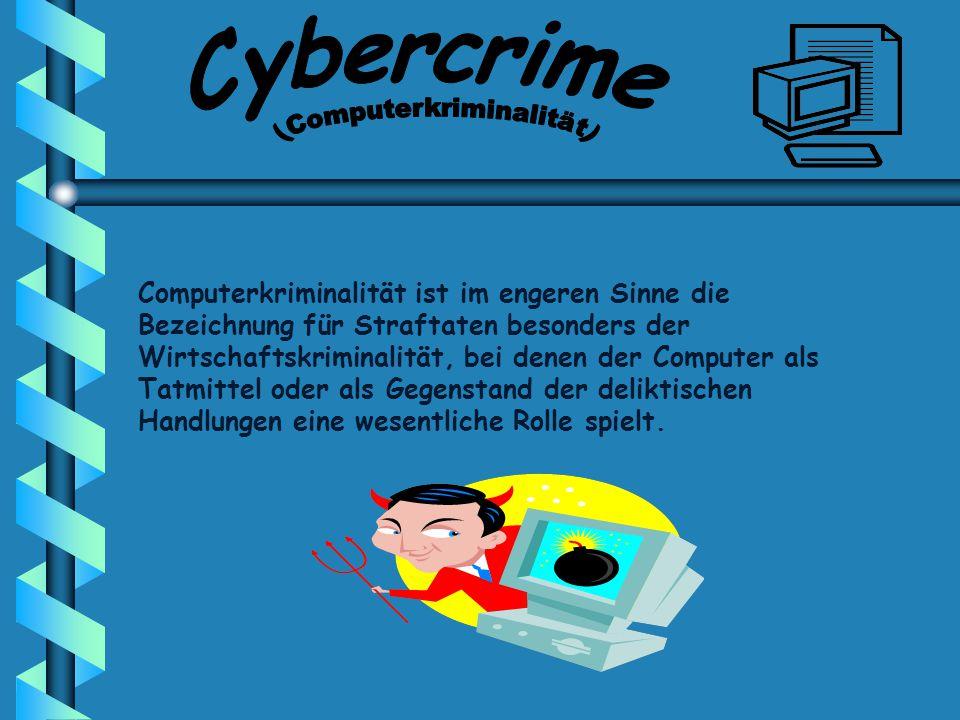 (Computerkriminalität)