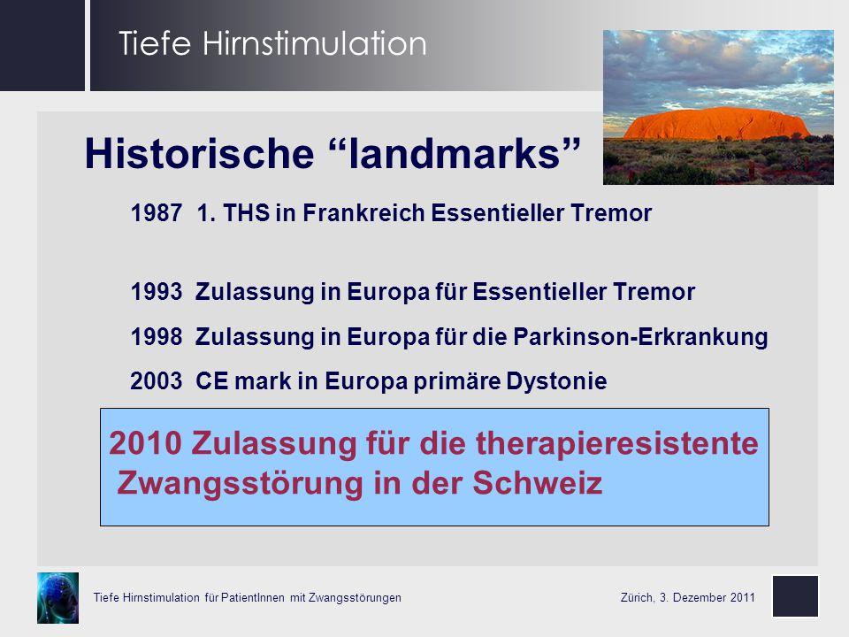 Historische landmarks