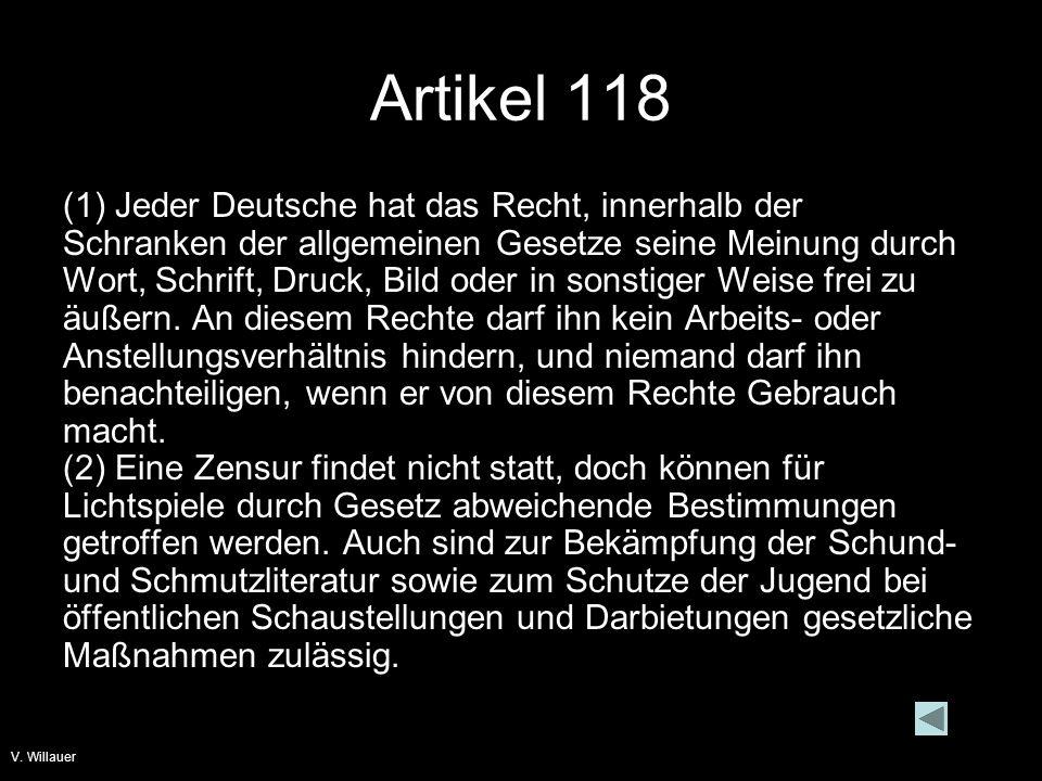 Artikel 118