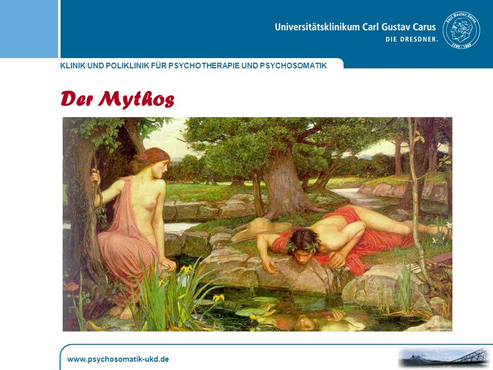 Der Mythos www.psychosomatik-ukd.de