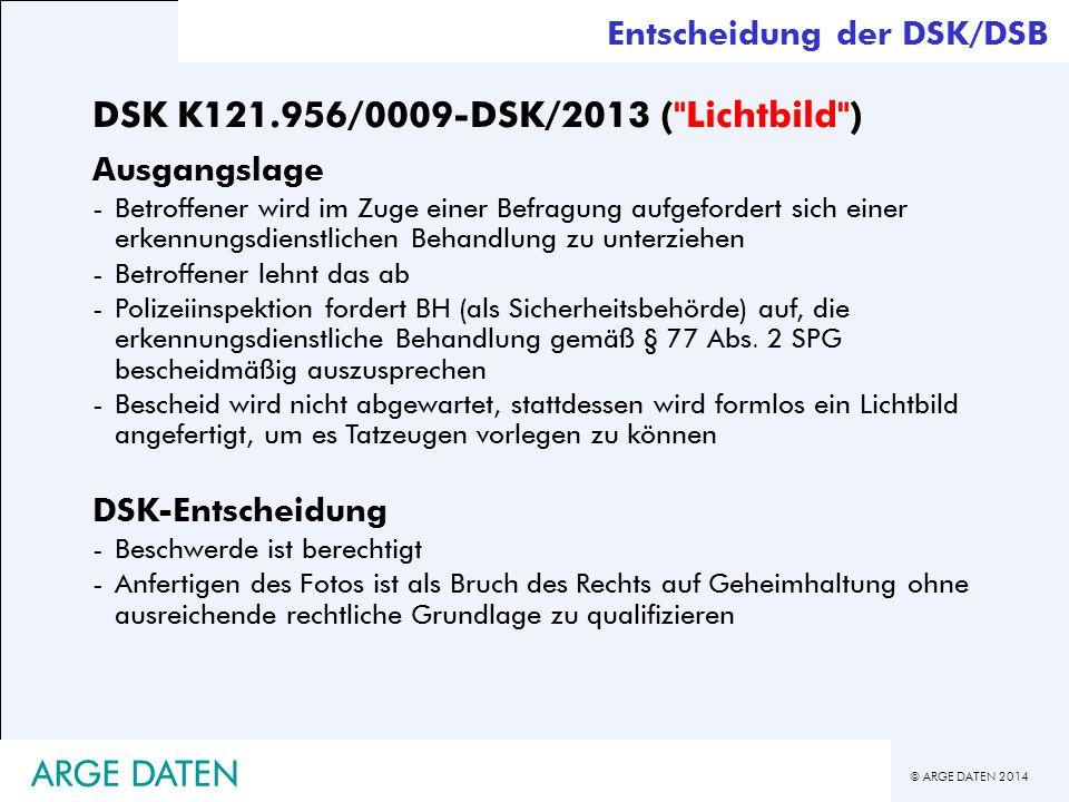 DSK K121.956/0009-DSK/2013 ( Lichtbild )