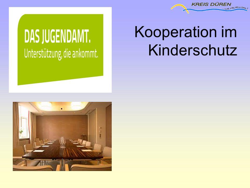 Kooperation im Kinderschutz