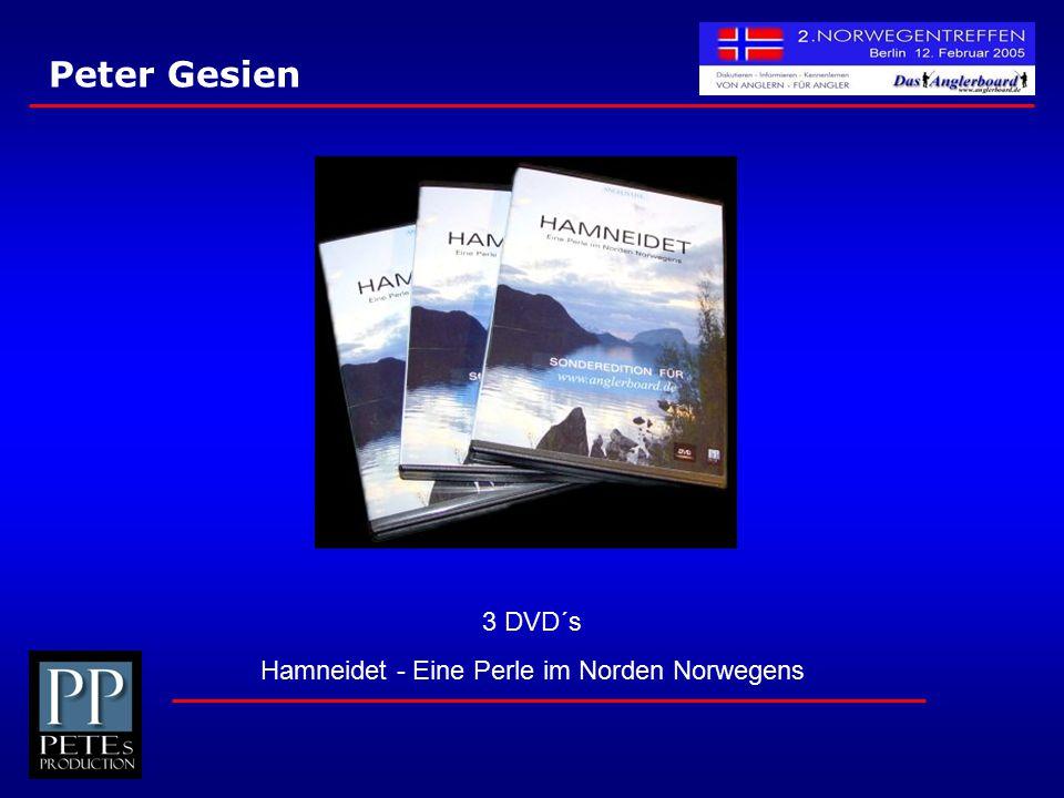 Hamneidet - Eine Perle im Norden Norwegens