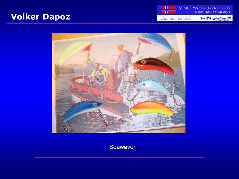 Volker Dapoz Seawaver