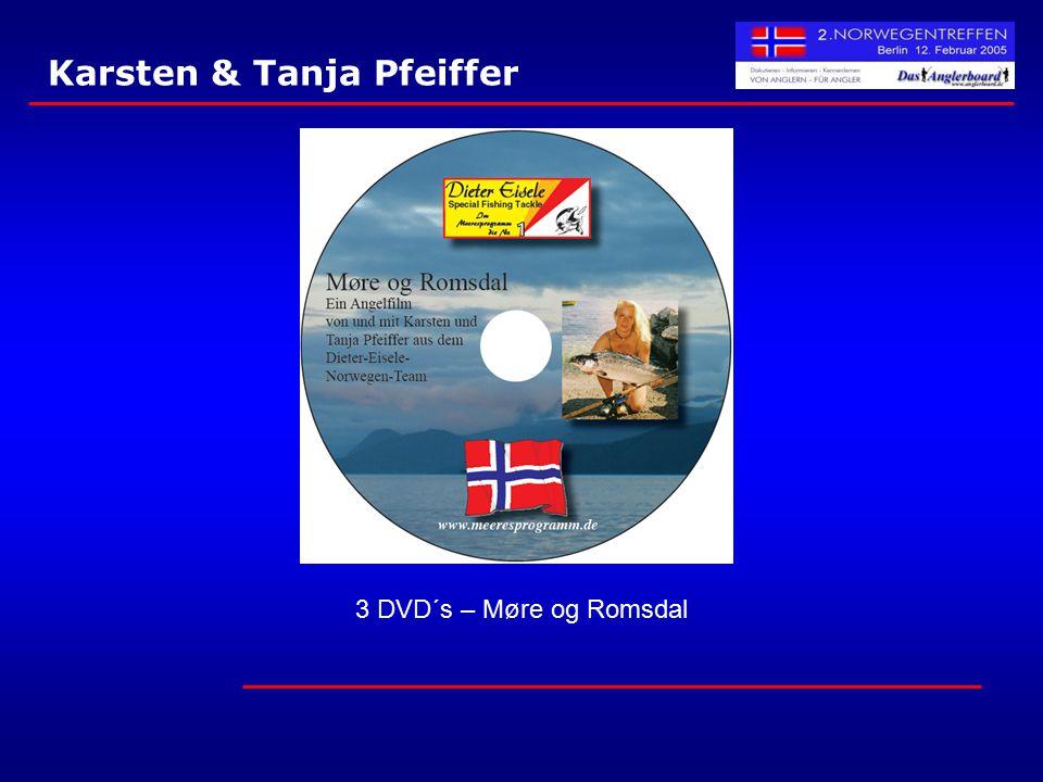 Karsten & Tanja Pfeiffer