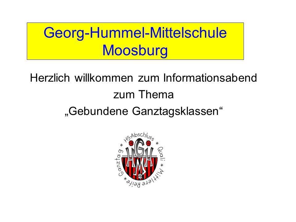 Georg-Hummel-Mittelschule Moosburg