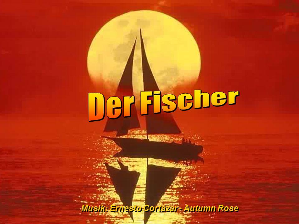 Der Fischer Musik: Ernesto Cortázar - Autumn Rose