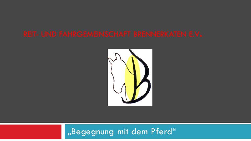 Reit- und Fahrgemeinschaft Brennerkaten e.V.