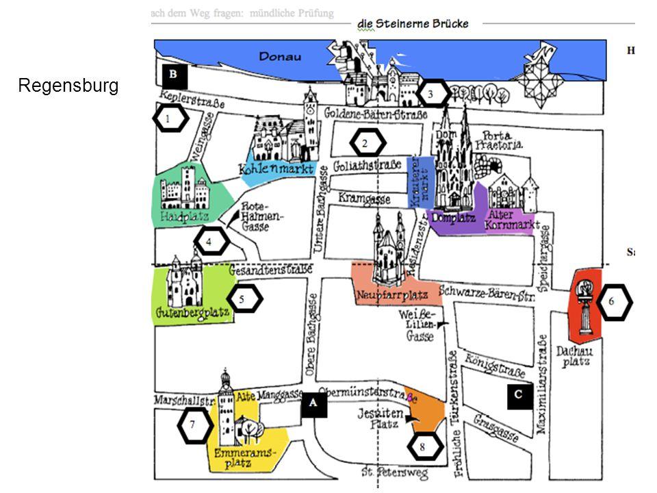 Regensburg