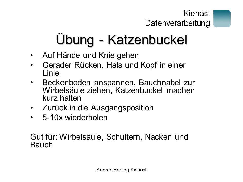 Andrea Herzog-Kienast