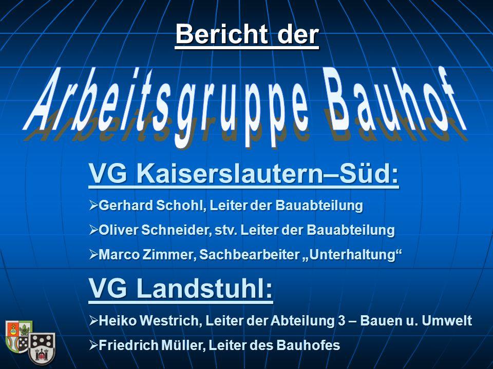 VG Kaiserslautern–Süd:
