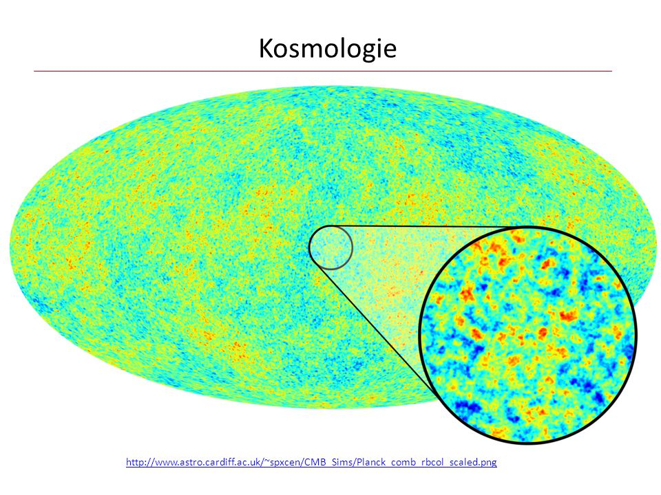 Kosmologie http://www.astro.cardiff.ac.uk/~spxcen/CMB_Sims/Planck_comb_rbcol_scaled.png