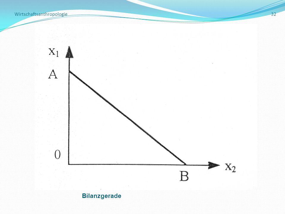 Wirtschaftsanthropologie 32