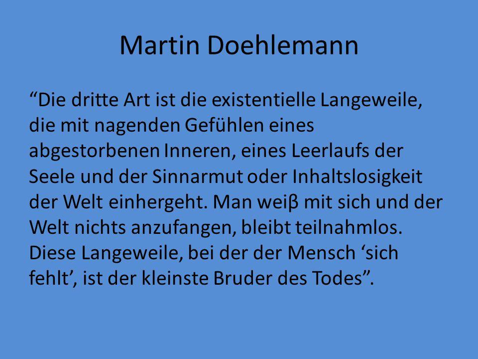 Martin Doehlemann
