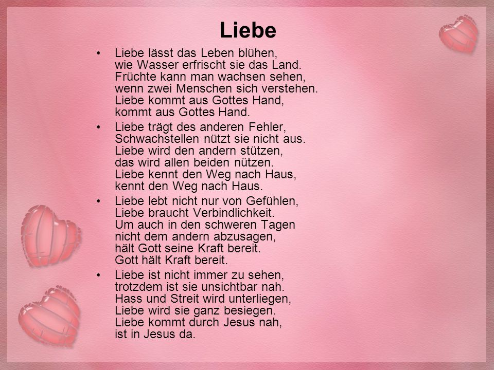 "Brief Nach Zwei Tagen Nicht Da : T r e u l i b "" gästegottesdienst ppt video"