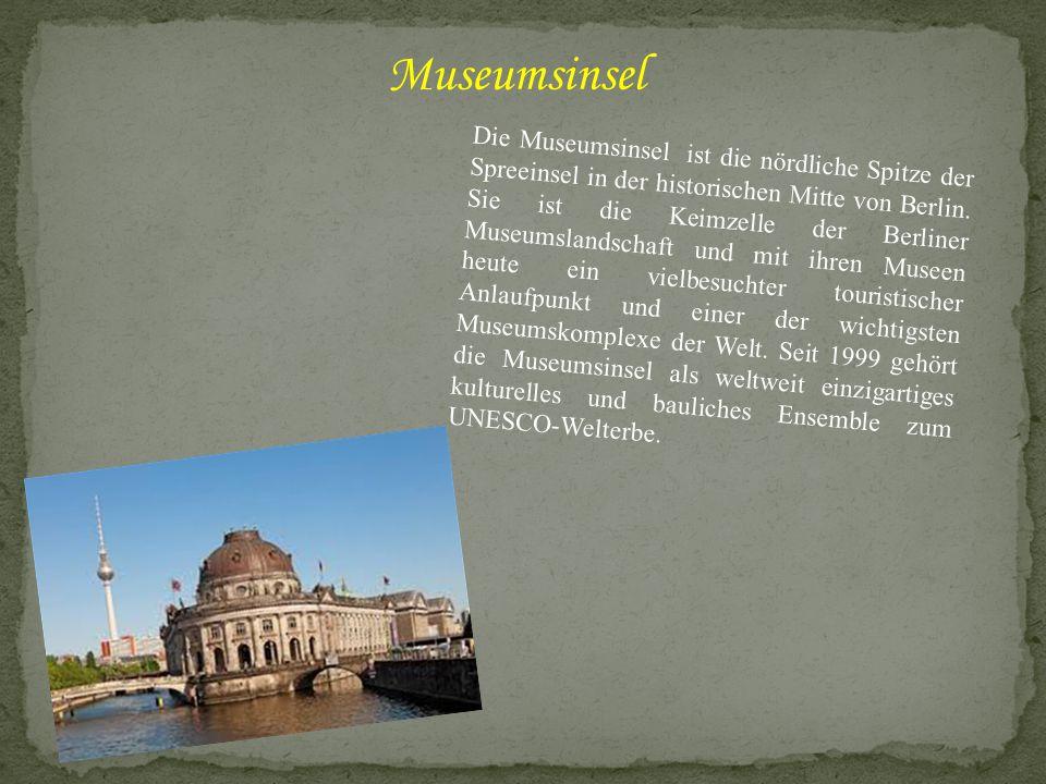 Museumsinsel