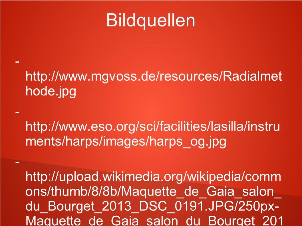 Bildquellen - http://www.mgvoss.de/resources/Radialmet hode.jpg