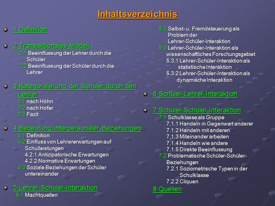 Inhaltsverzeichnis 1 Definition 2 Transaktionales Modell