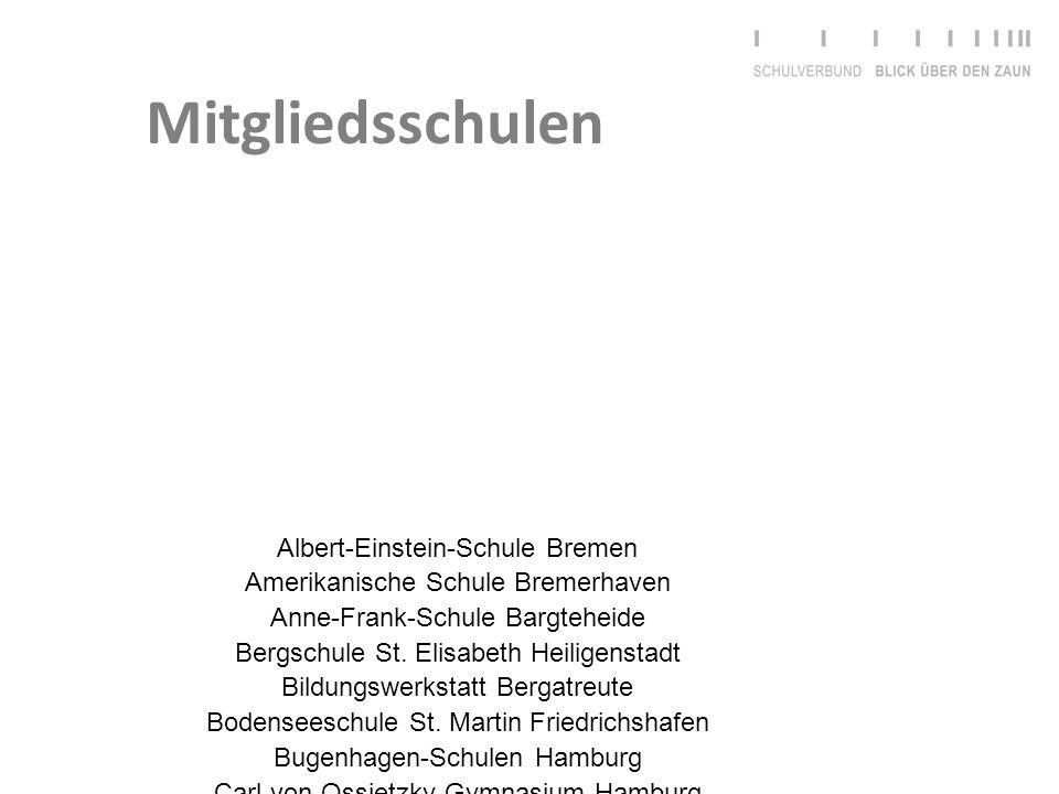 Mitgliedsschulen Albert-Einstein-Schule Bremen
