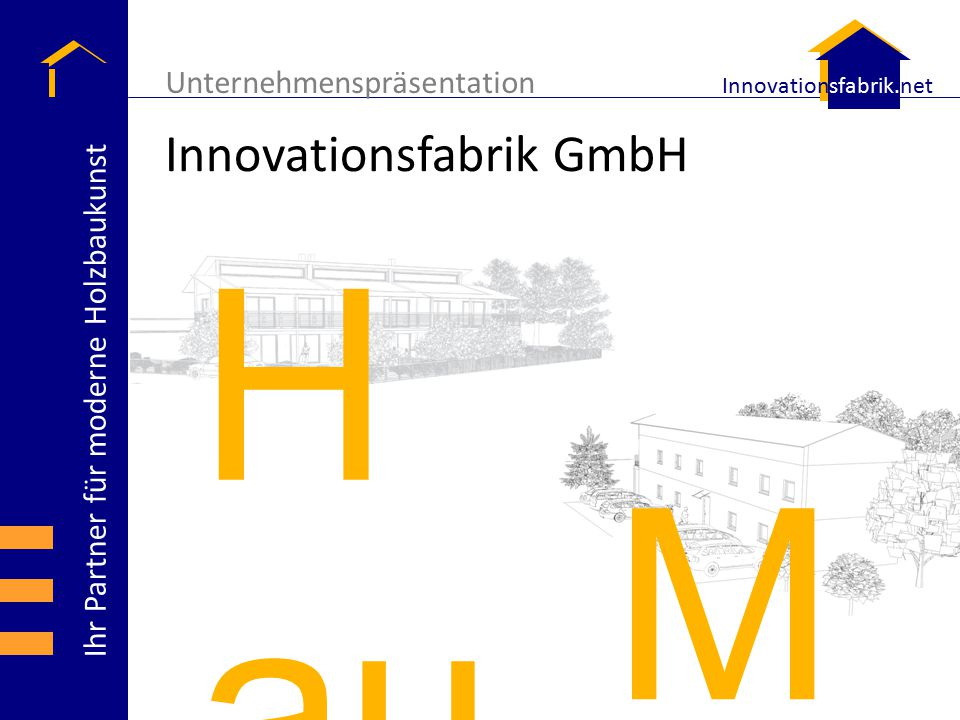 Innovationsfabrik GmbH