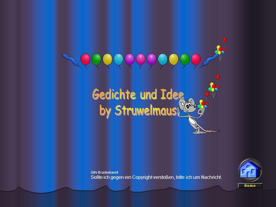 Gedichte und Idee by Struwelmaus