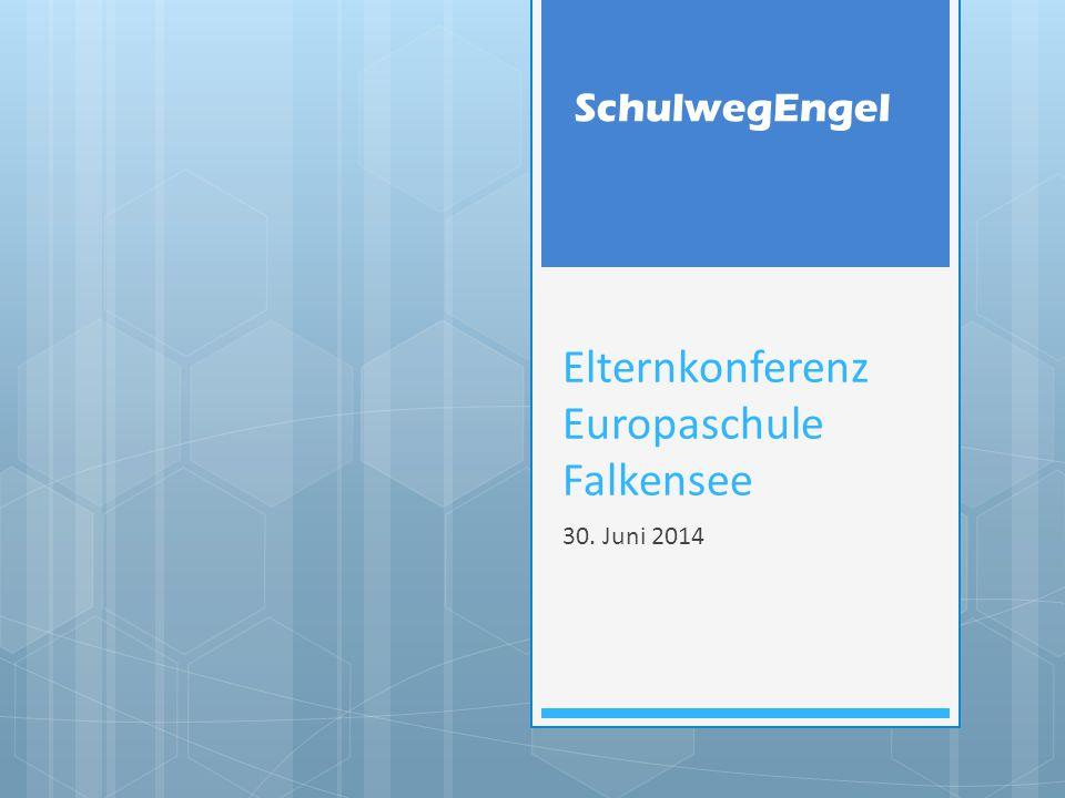 Elternkonferenz Europaschule Falkensee