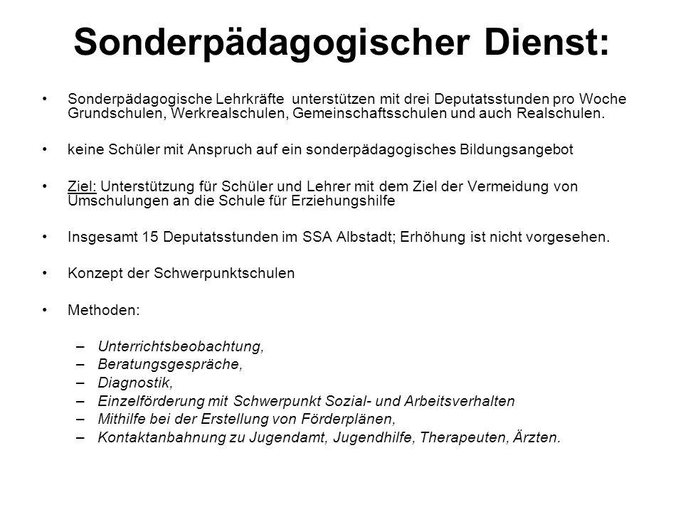 Großartig Sonderpädagogik Administrator Ziel Fortsetzen Bilder ...