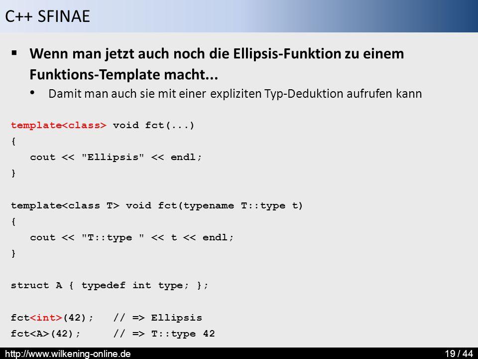 Wenn man jetzt auch noch die Ellipsis-Funktion zu einem Funktions-Template macht...
