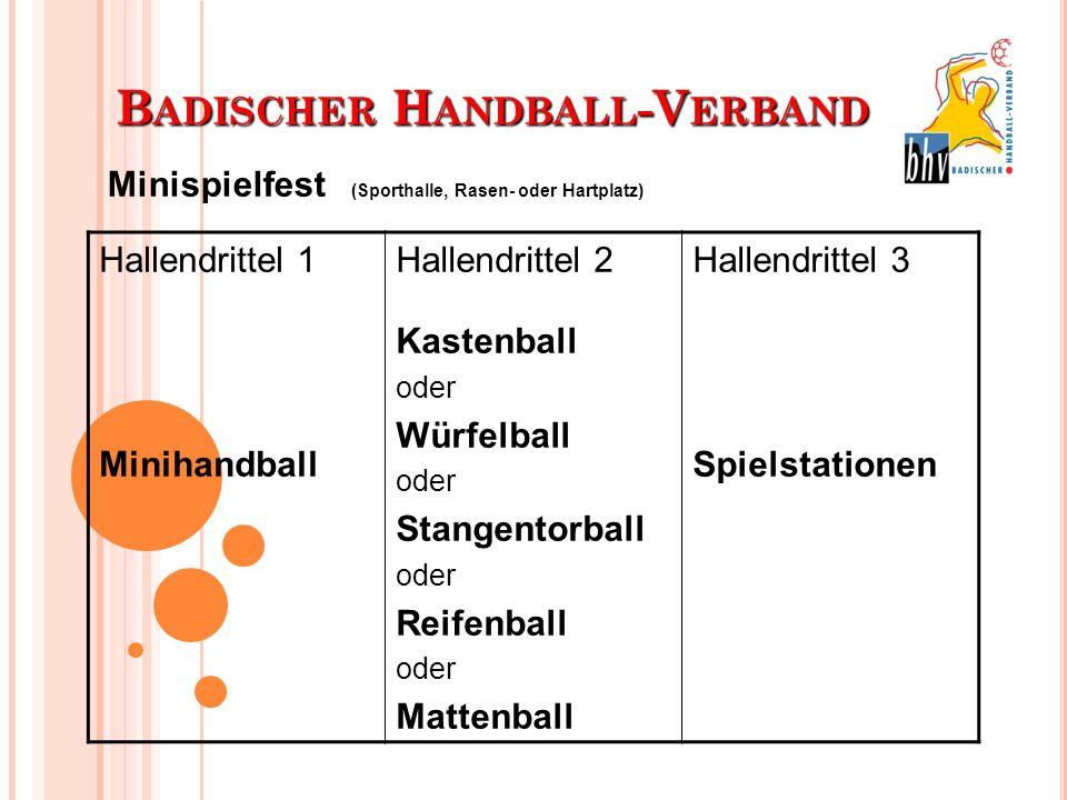 Badischer Handball-Verband