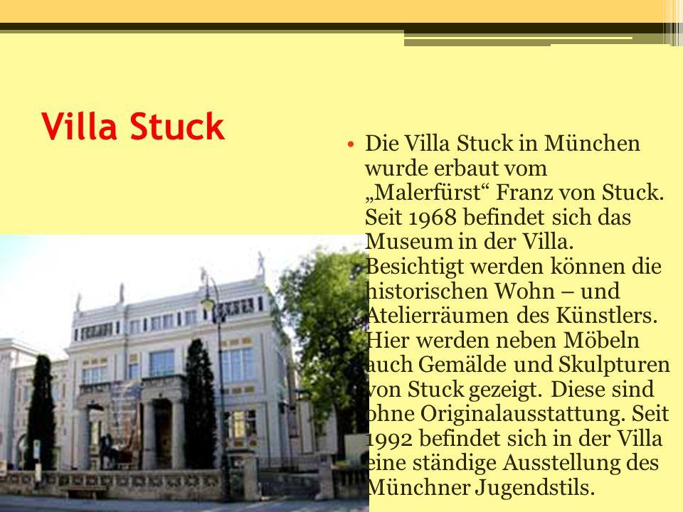 Villa Stuck
