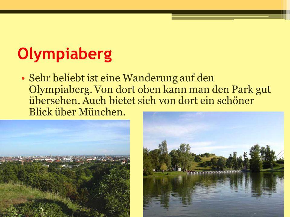 Olympiaberg