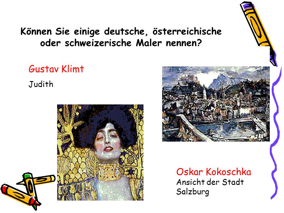 Oskar Kokoschka Ansicht der Stadt Salzburg