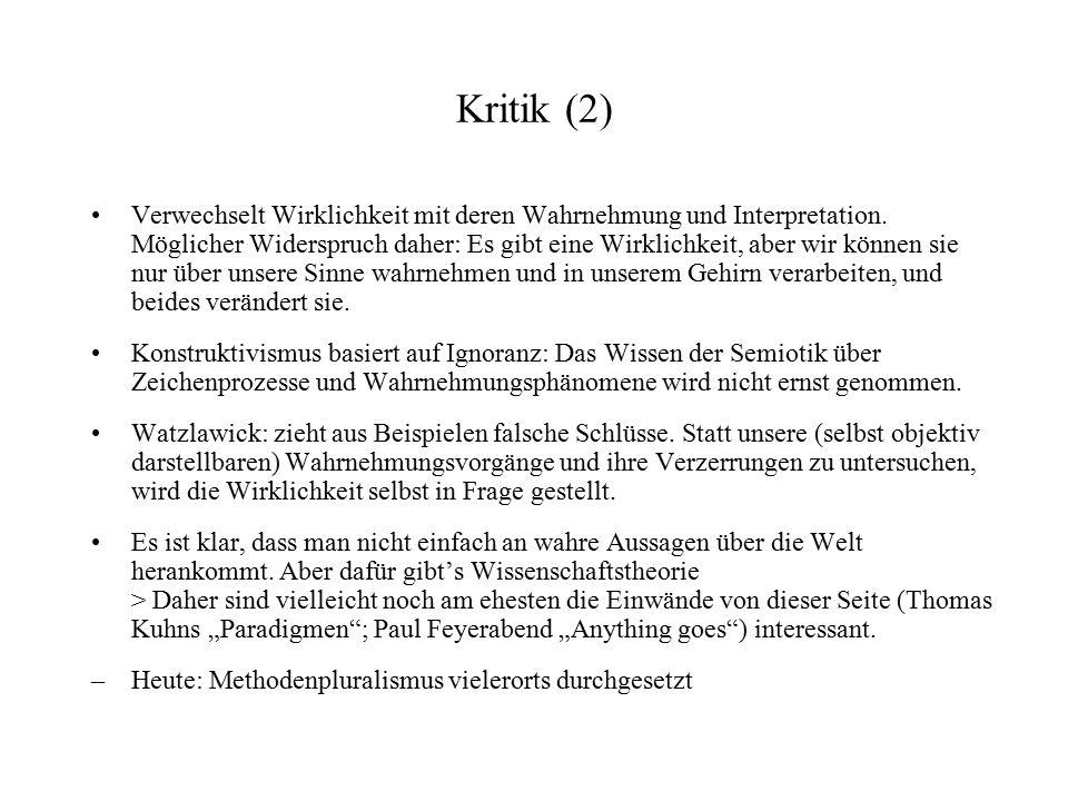 Kritik (2)