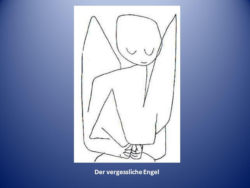 Der vergessliche Engel